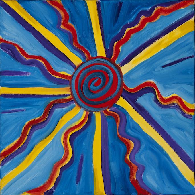 Tanya Musselwhite: Sunburst