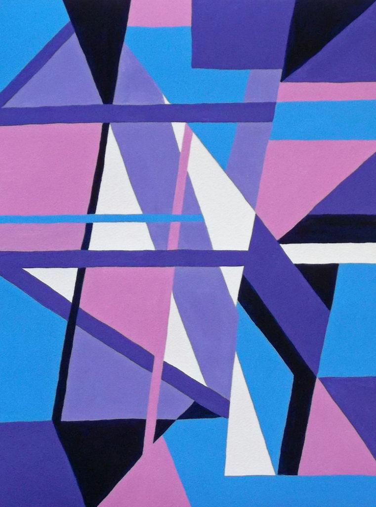 Janine Wilson: Unlocked Prism