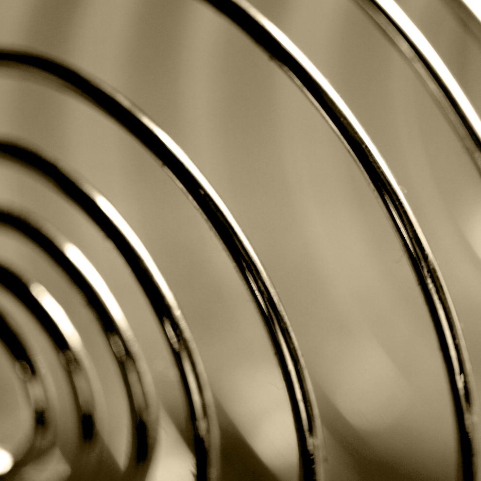 David Duplessie: In the Kitchen #9440