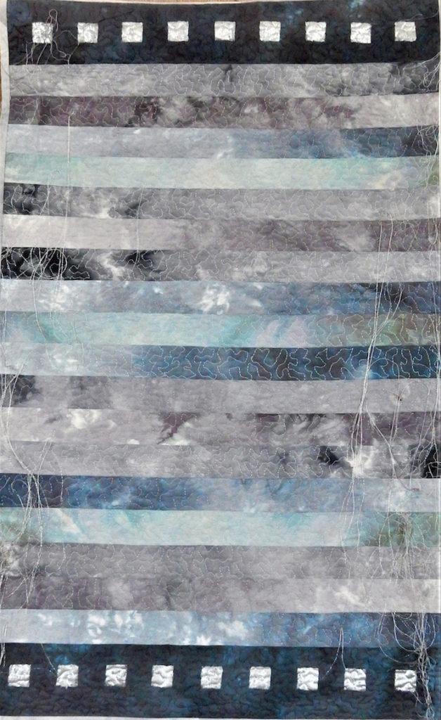 Renée Brainard Gentz: A Study in Gray