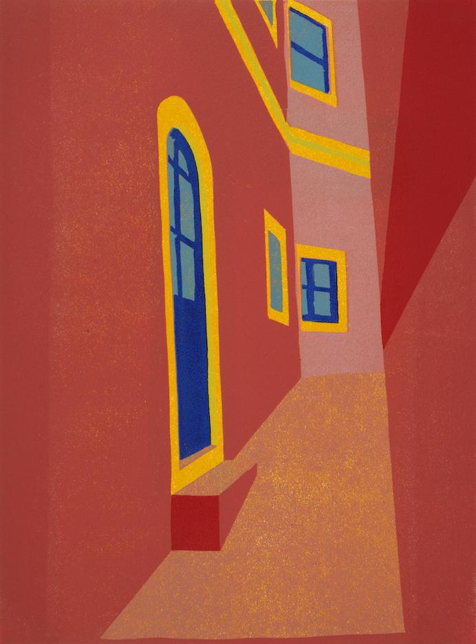 Jan Vanderburg: Callejón de Guanajuato