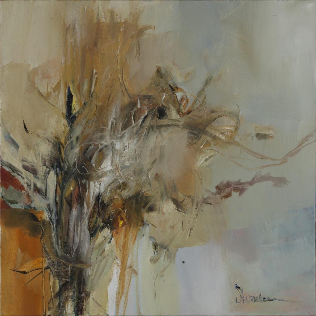 Dianna Shomaker: Entanglement