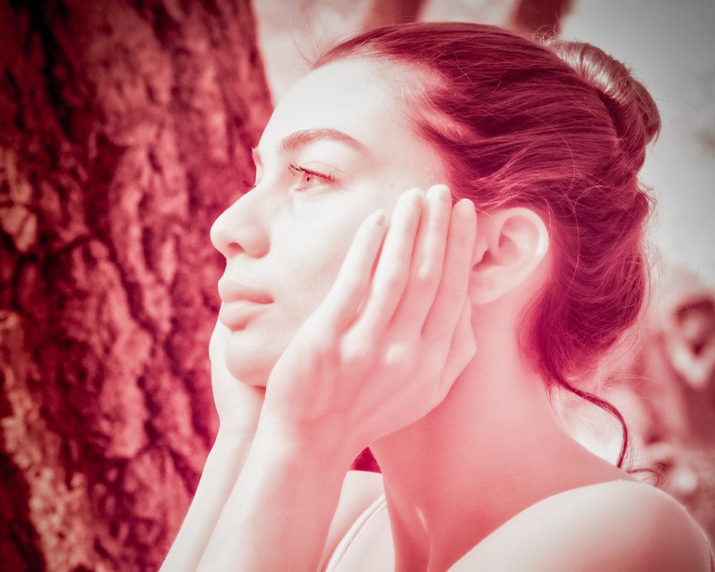 Cheryl Cathcart: Finding Inner Peace