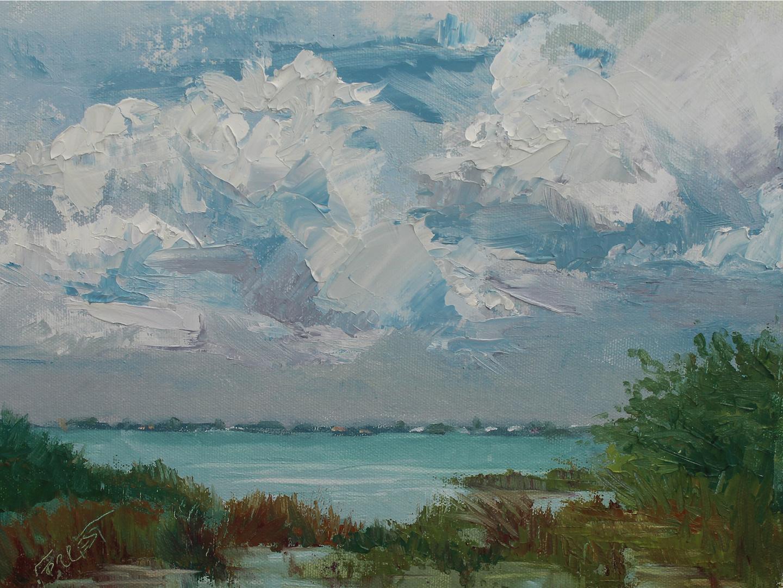 Carla Forrest: Fulton Harbor