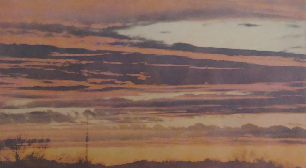 Jorge Tristani: Heavenly Electric Skies