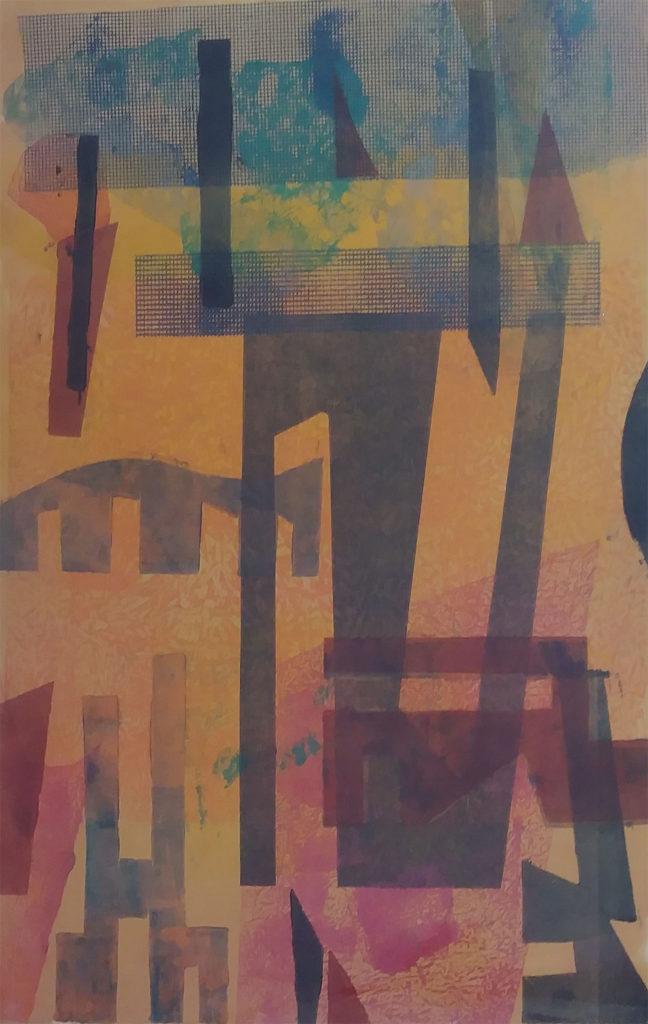 Jorge Tristani: Monument Valley
