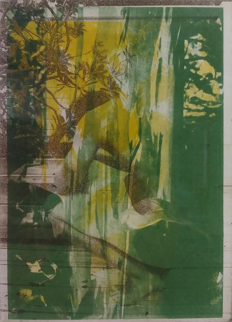 Jorge Tristani: Penance, no 12