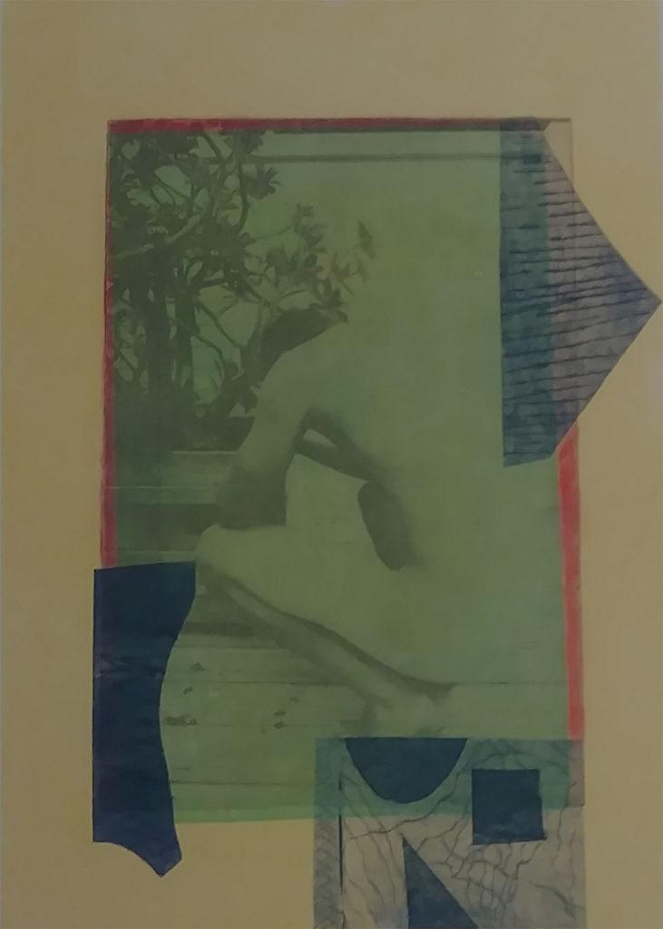 Jorge Tristani: Penance, no. 2