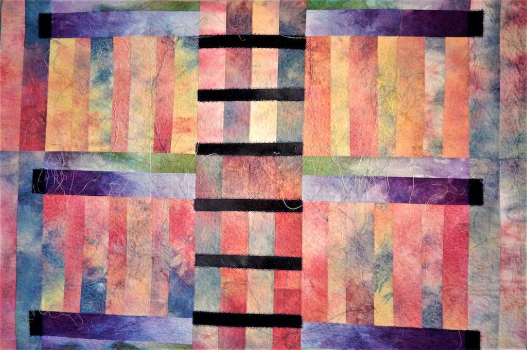 Renée Brainard Gentz: Linking Lines