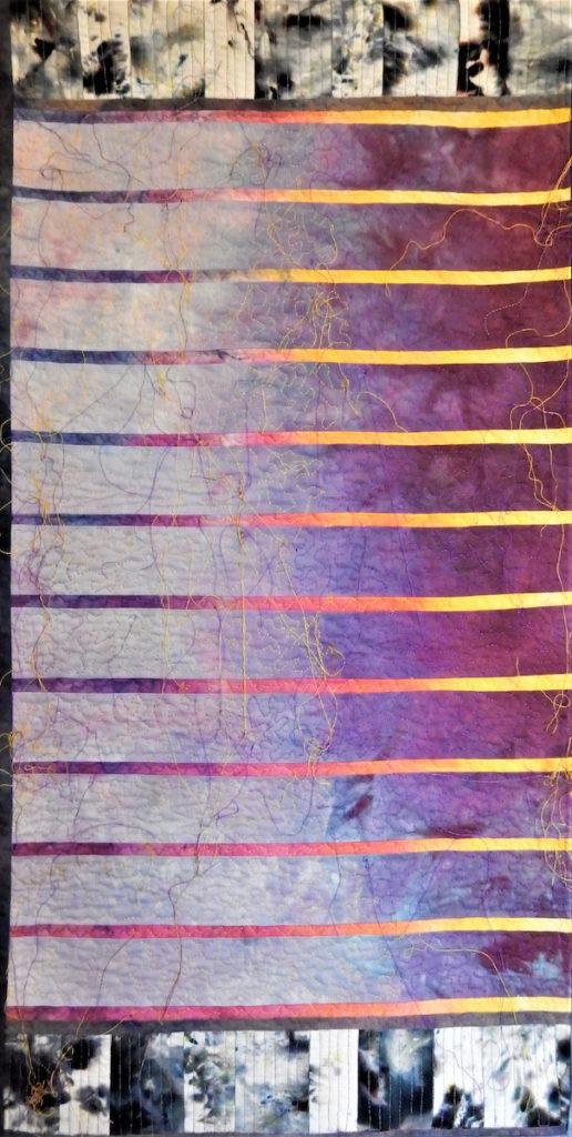 Renée Brainard Gentz: Slice of Light