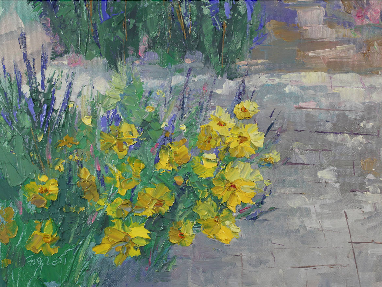Carla Forrest: Sunny Path