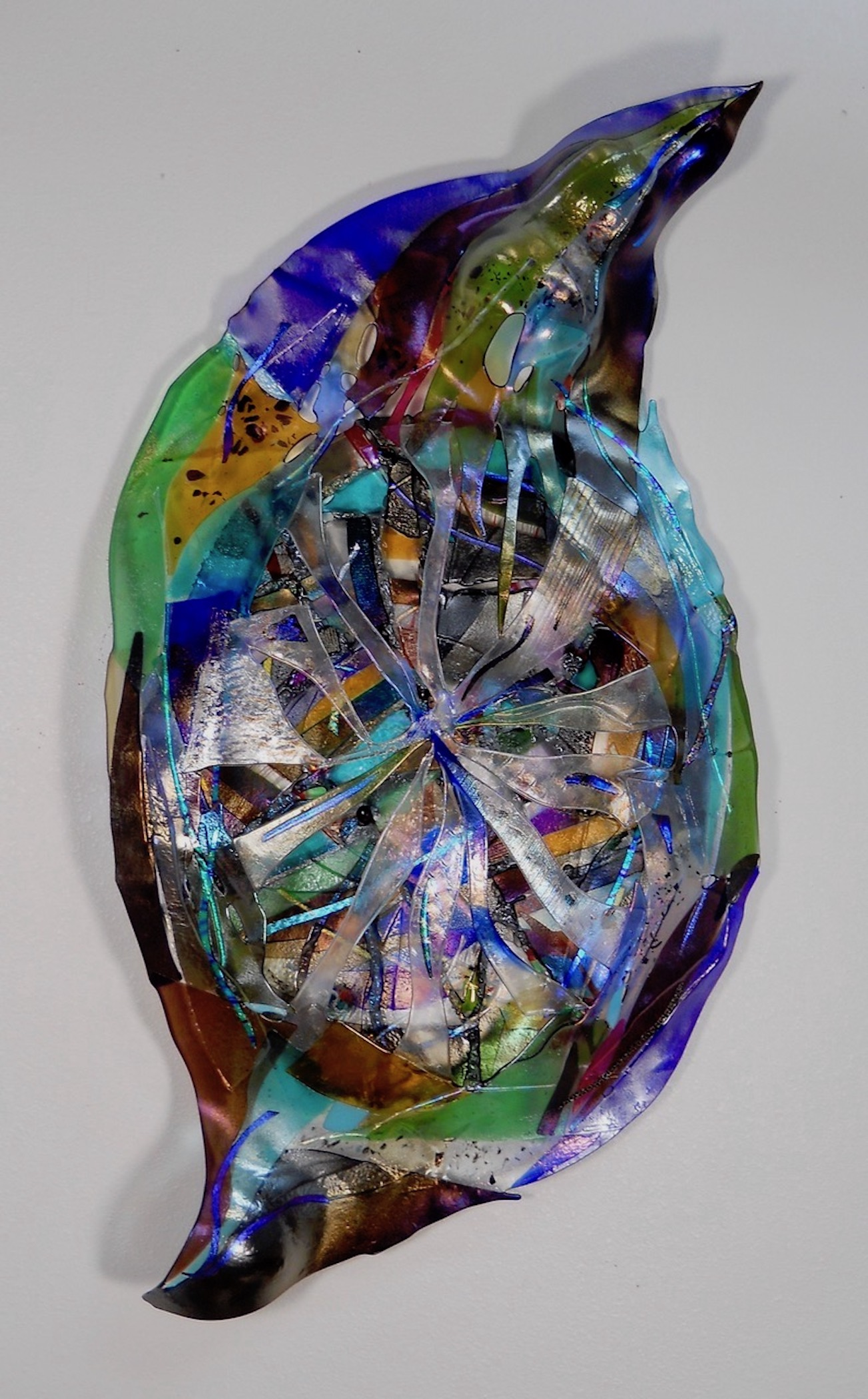 Lisa Chernoff: Windswept