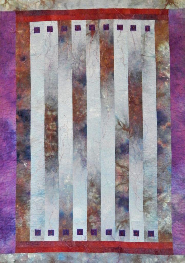 Renée Brainard Gentz: Woven Light
