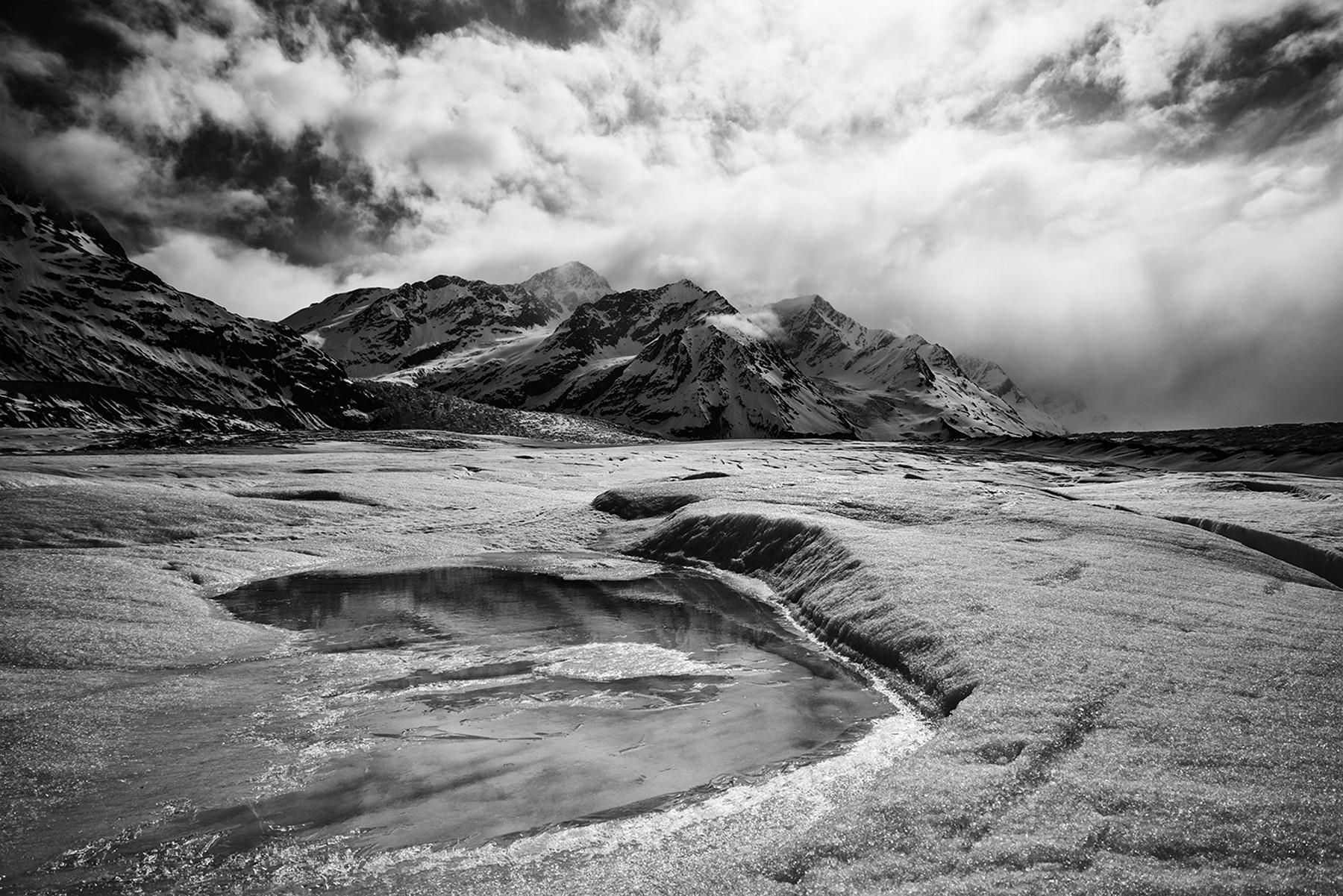 Jean-Paul de Jager: Alaska 4