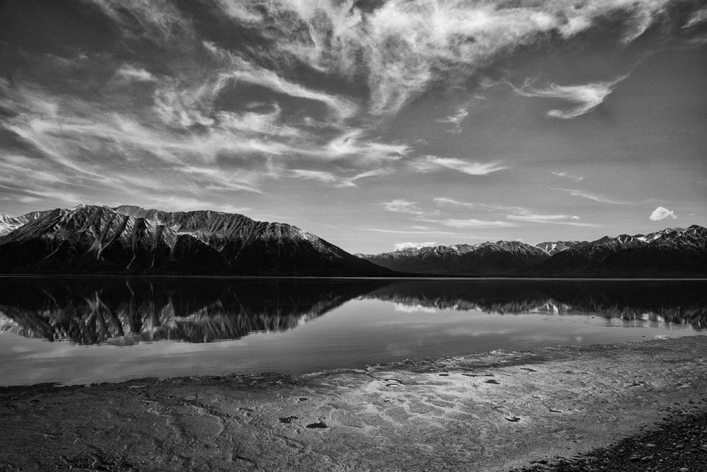 Jean-Paul de Jager: Alaska 11
