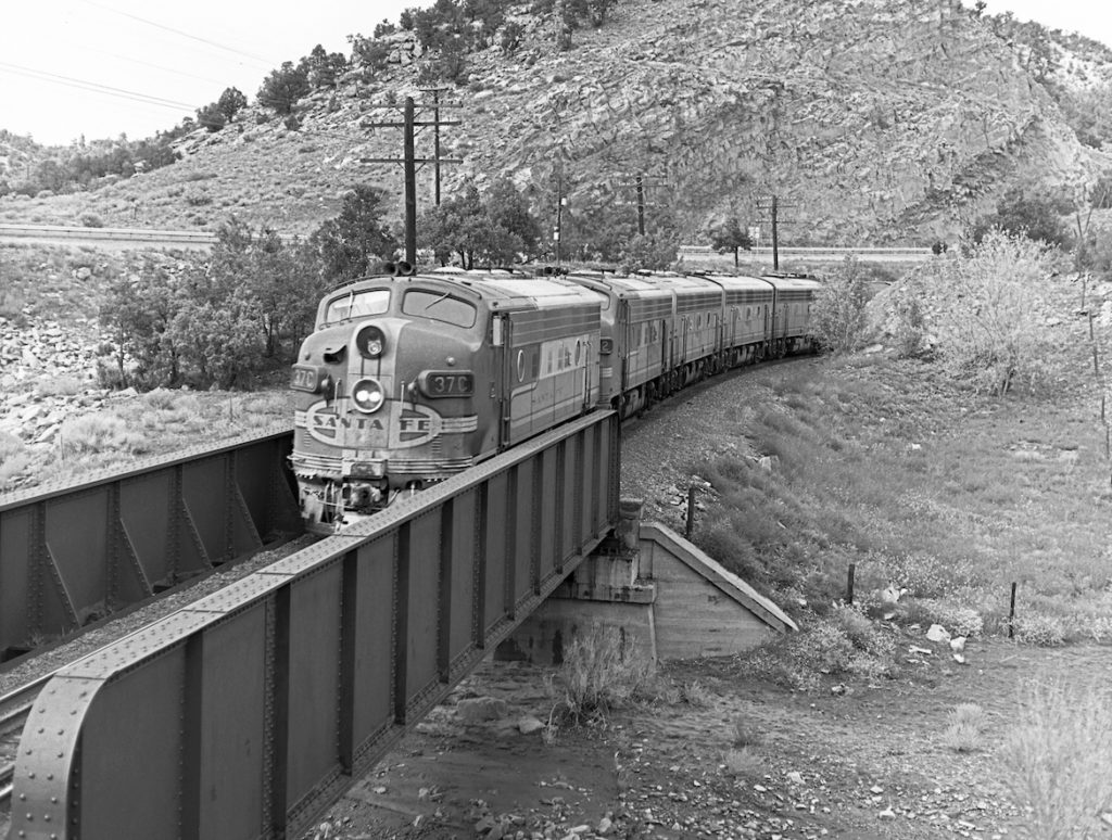 Martin Matlack: Apache Canyon