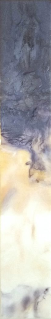 Suzanne W. Hellums: Columna Secunda