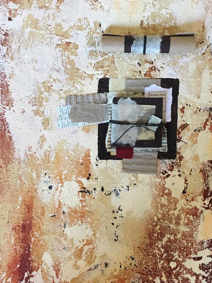 Addie Draper: Inner Transit