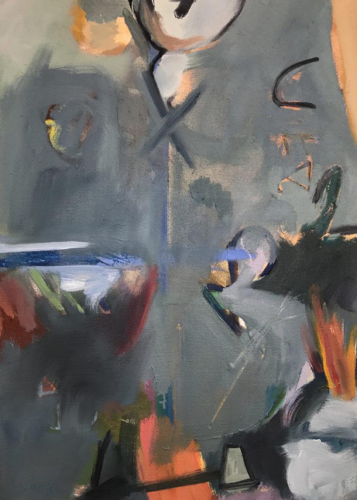 Linsay Locke: Ode to Diebenkorn