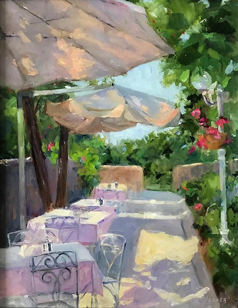 Carol Hopper: Rancho de Chimayo Restaurant