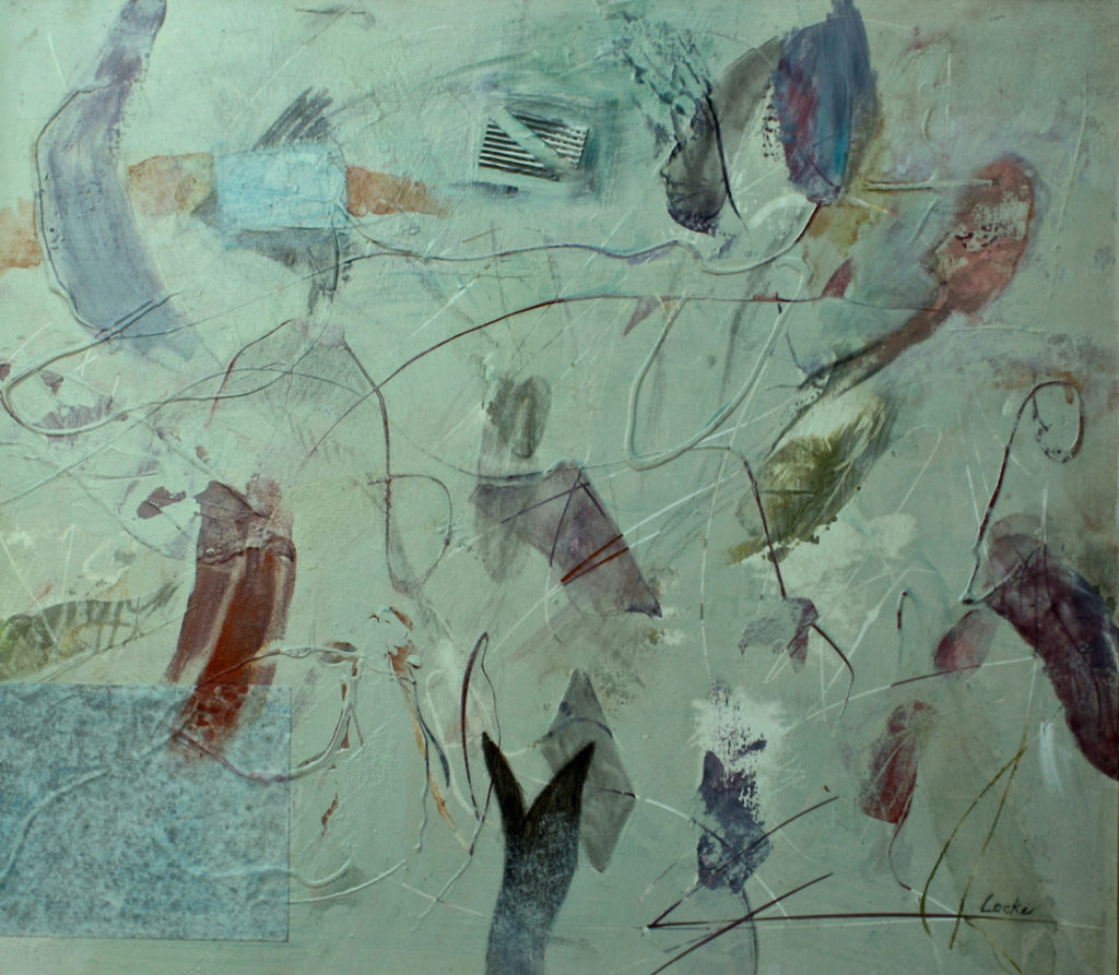 Linsay Locke: Something Fishy