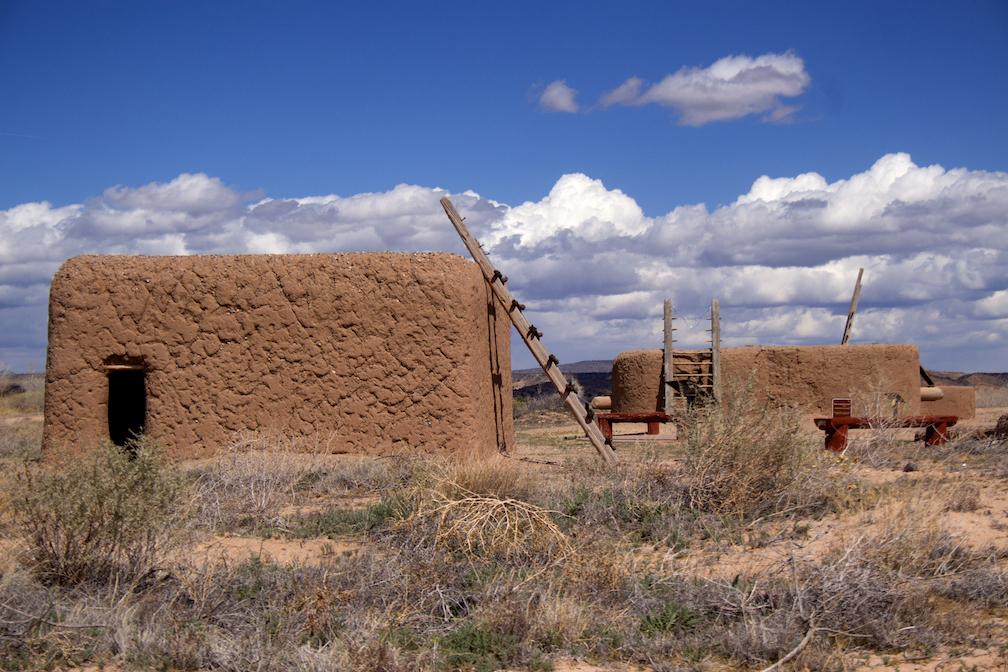 Jeri Burzin: Coronado Historic Site