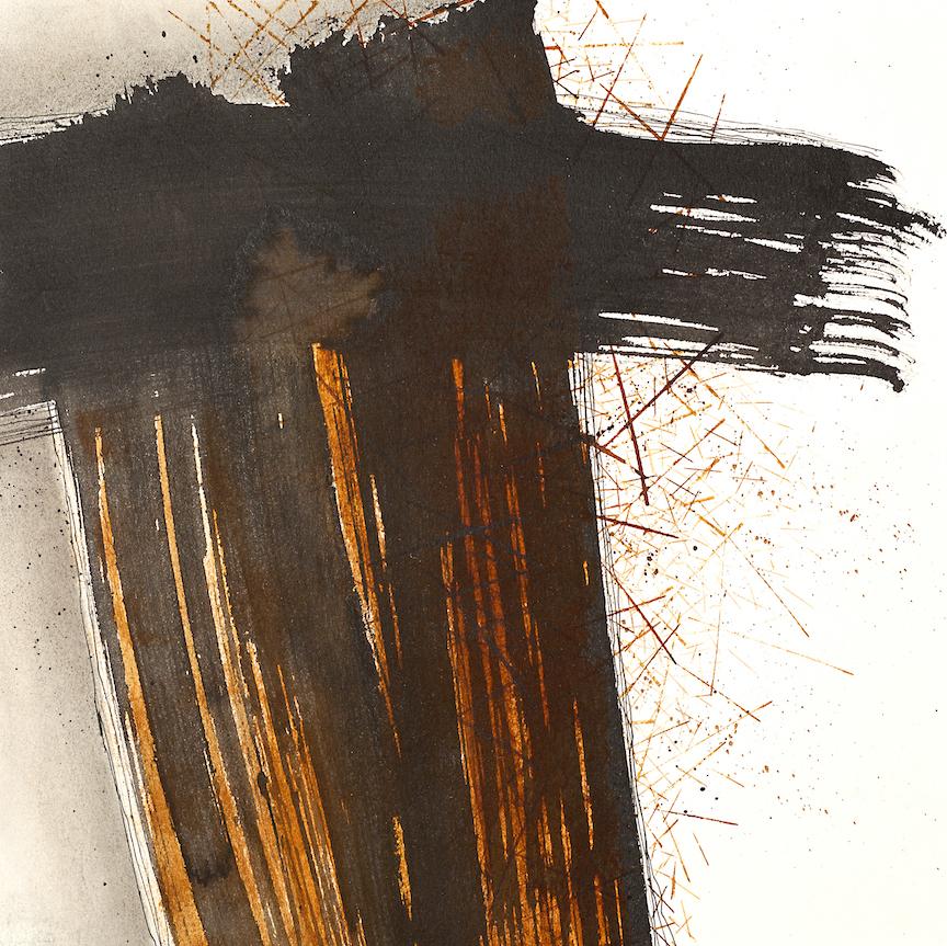 Patty Hammarstedt: Crosshairs