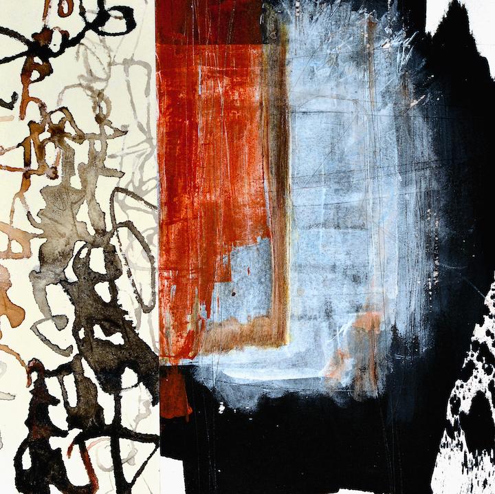 Patty Hammarstedt: Frost Patterns