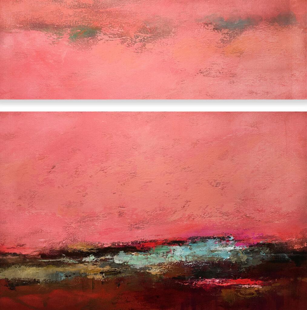 Janet Bothne: Last Blush