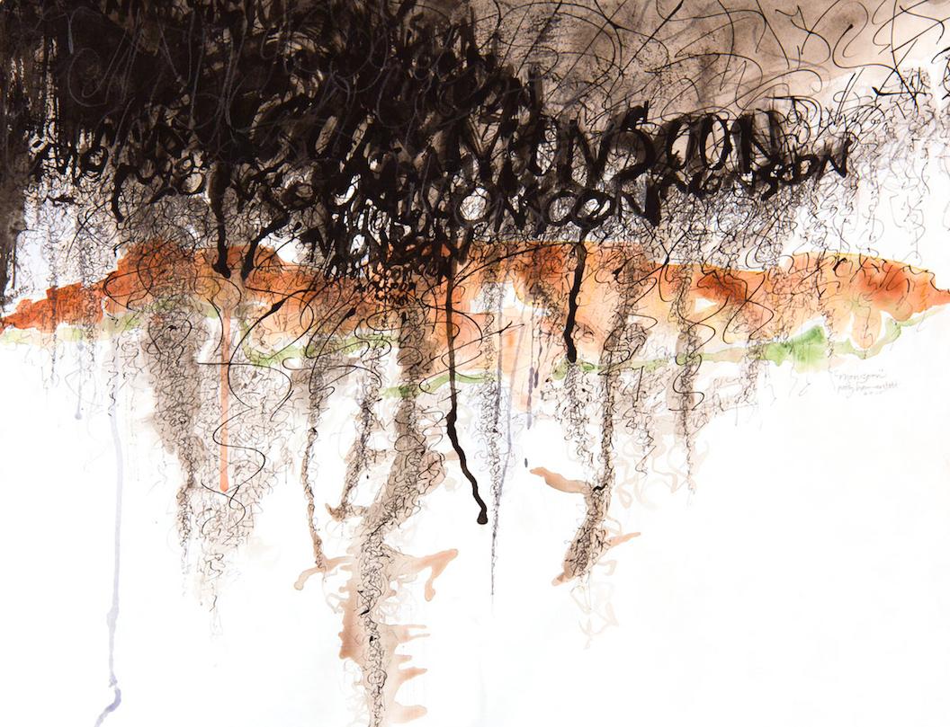 Patty Hammarstedt: Monsoon