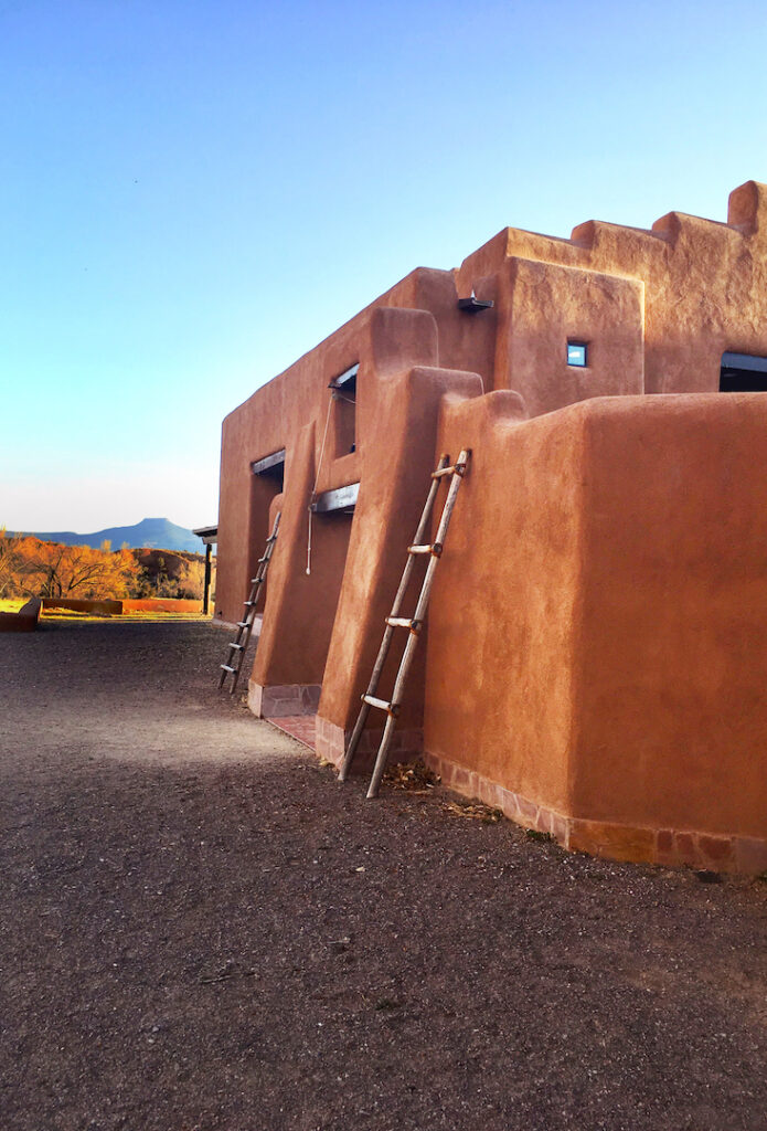 Jeri Burzin: Pedernal @ Ghost Ranch