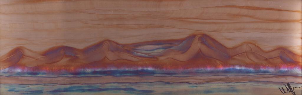 Troy Willingham: Sandia Skies