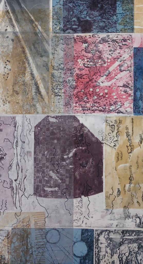 Jessica Weybright: Stowaway