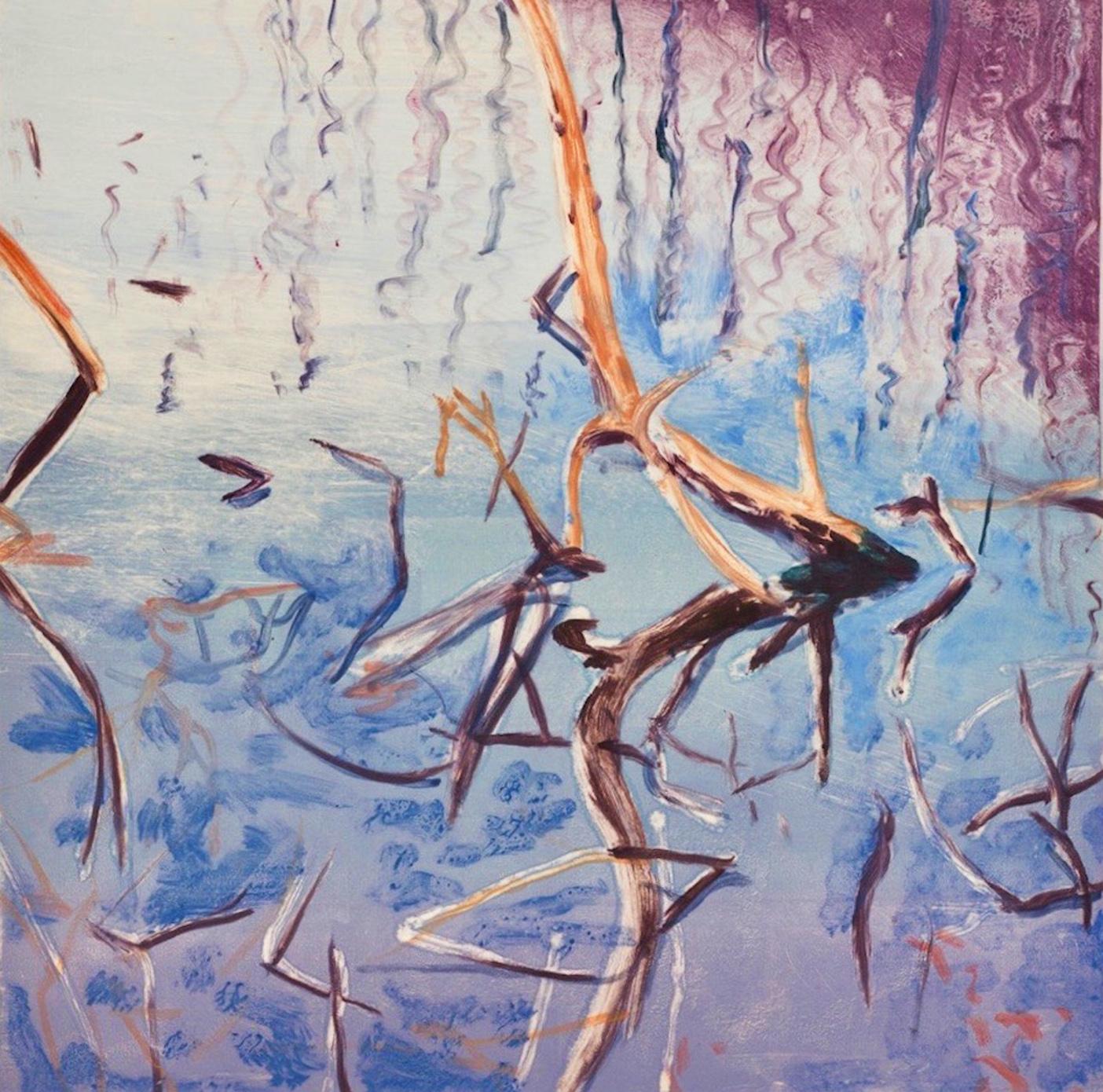 Phil Garrett: Tom's Pond Variation VI