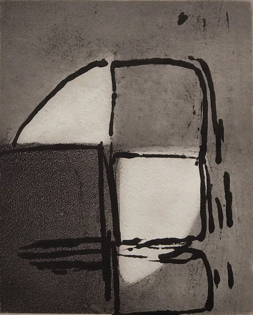 Anne Hirsh Greene: Twofold