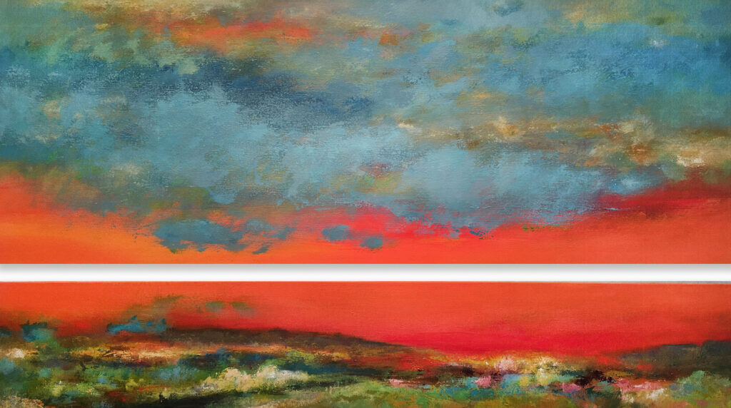 Janet Bothne: Wanderlust