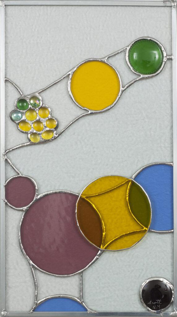 Scott A. Muller: Circles