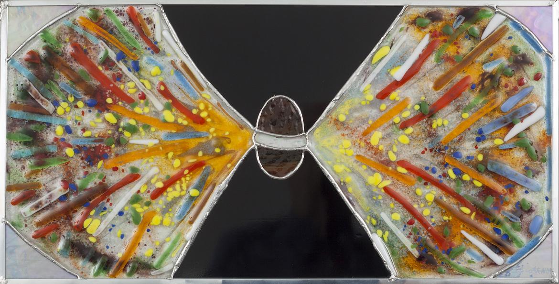 Scott A. Muller: Explosion