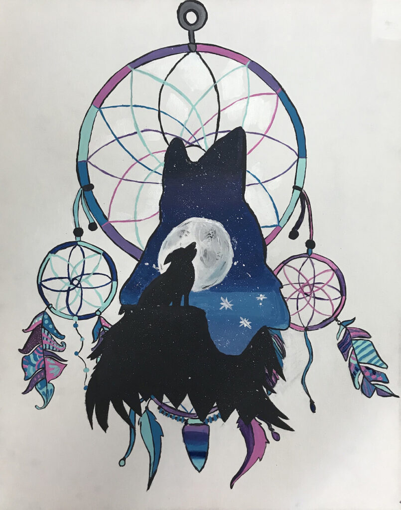 Jordan Mitchell Joe: Dream Catcher
