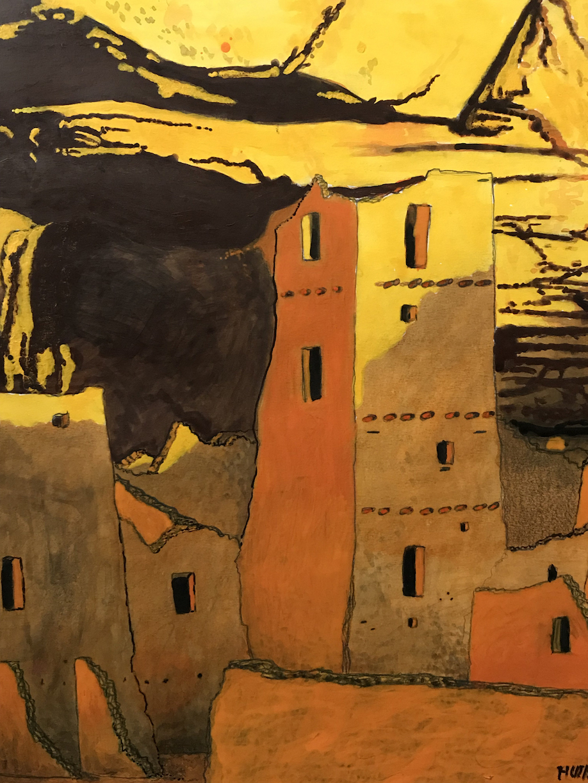 Jason Huth: Mesa Verde