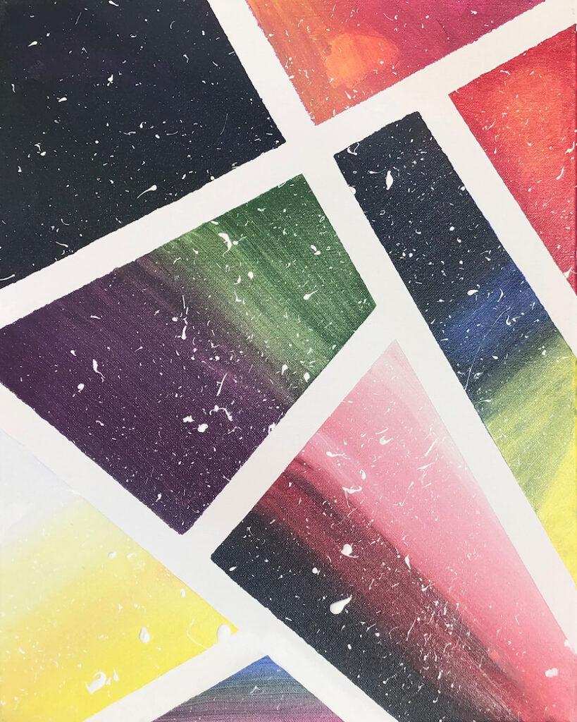 Tinelle BullBear: Paint In Harmony