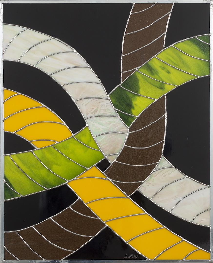 Scott A. Muller: Weave