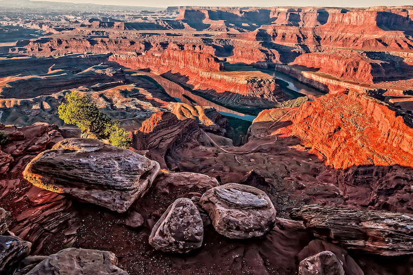 Mike Stephens: Dead Horse Point