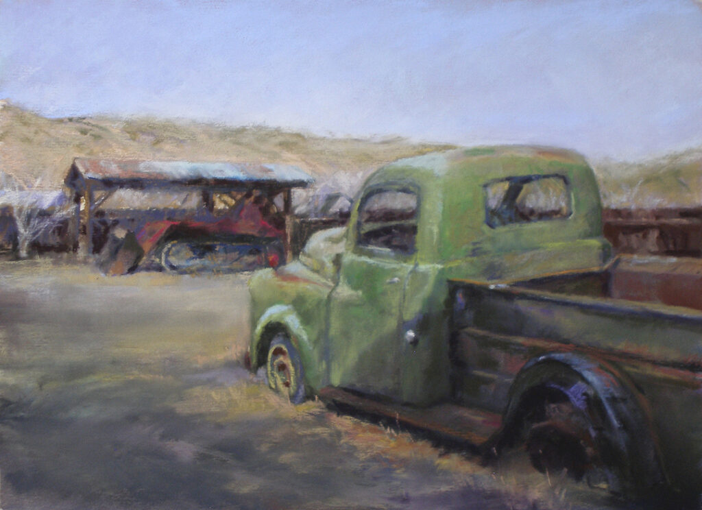 Marilyn Drake: Retired Road Warrior