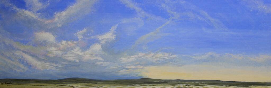 Lois Bradley: South