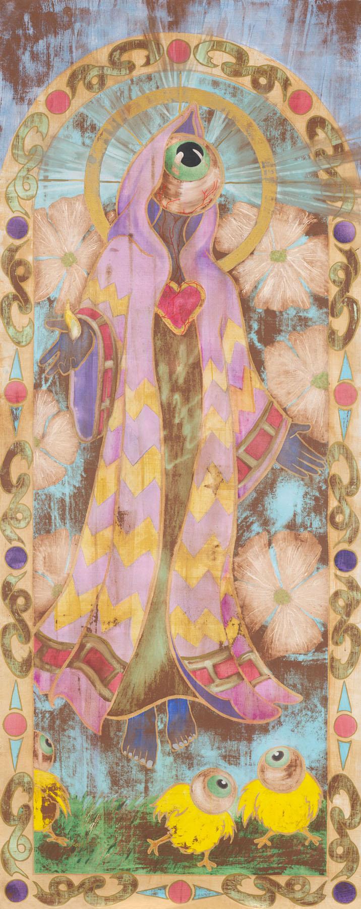 Roe LiBretto: The Purpose of Gods