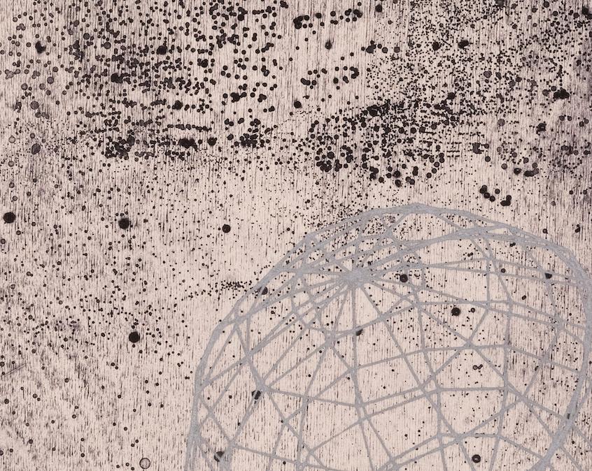 Trish Meyer: Eccentric Orbit