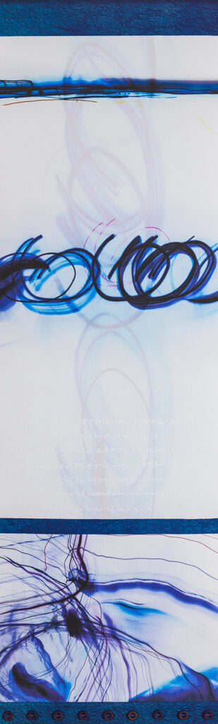 Trish Meyer: Motion Glow