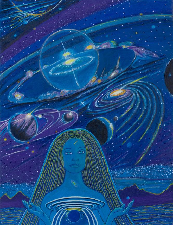Susan Solari: Universal Woman