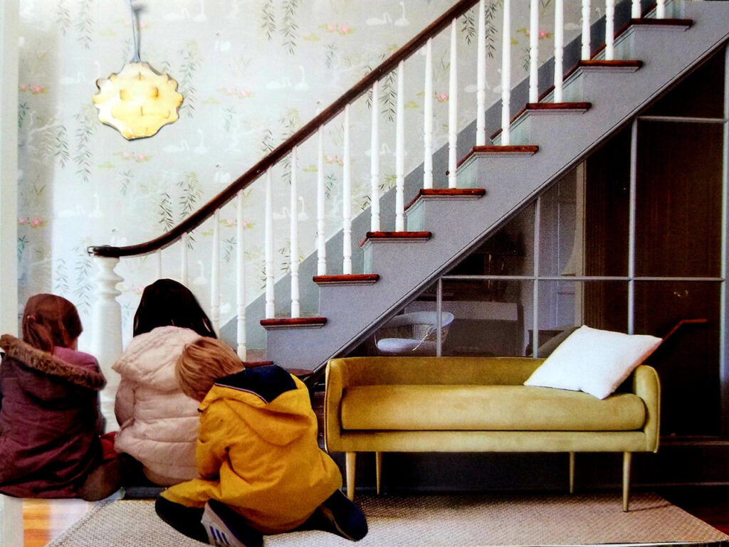 Elizabeth Burton: Before Picasso